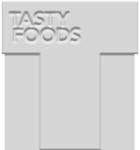 Tasty Foods Cuisine Logo